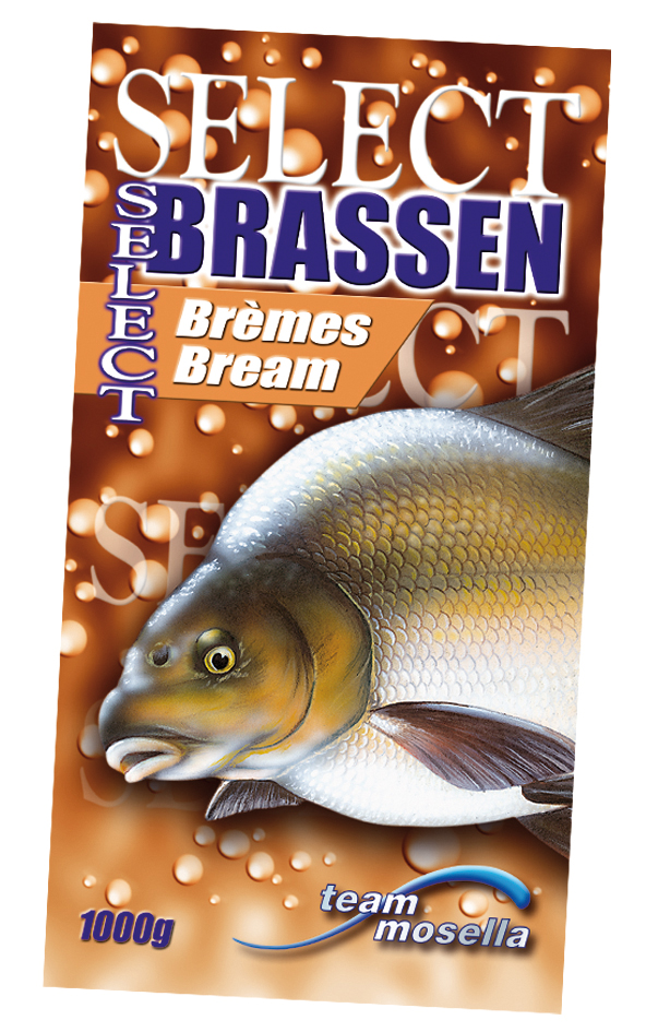 Mosella Select Bream (Cejn) 1kg