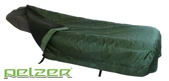 Pelzer Executive přehoz Rain Cover